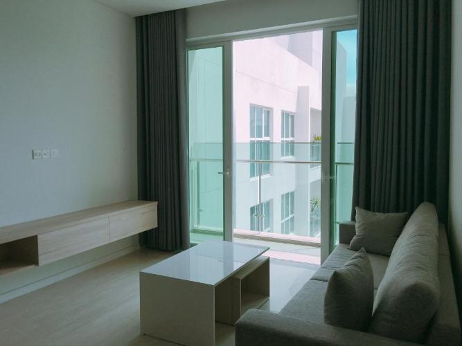 Căn hộ Sadora Apartment tầng cao, đón view nội khu.