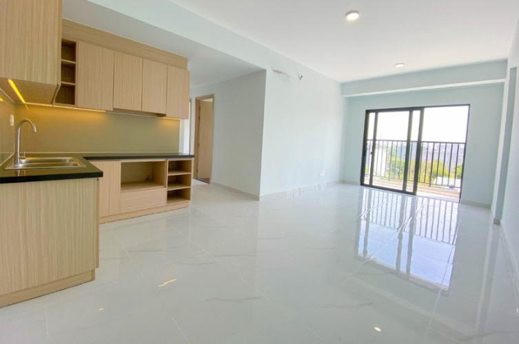 Căn hộ Lovera Vista tầng 4 nội thất cơ bản, tiện ích đầy đủ.