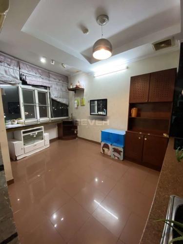 Căn hộ chung cư An Khánh 2 phòng ngủ view thoáng mát, đầy đủ nội thất.