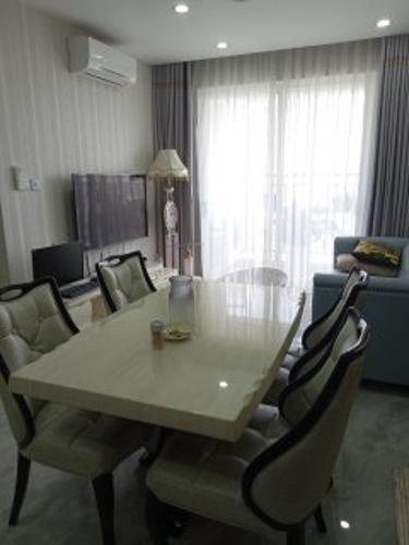 Nội thất căn hộ Sunrise Riverside , Huyện Nhà Bè Căn hộ 2 phòng ngủ Sunrise Riverside tầng 10, đầy đủ nội thất.