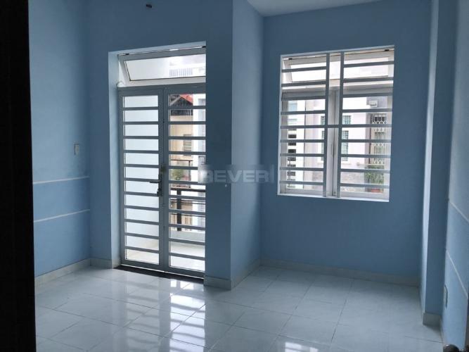 Không gian nhà phố Quận Tân Phú  Nhà phố Đường B3 hướng Đông Nam, 3 tầng diện tích sử dụng 149.7m2.