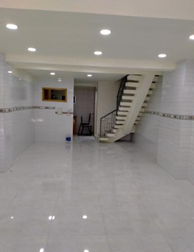 Căn hộ Sovrano Plaza nội thất cơ bản, đã có sổ