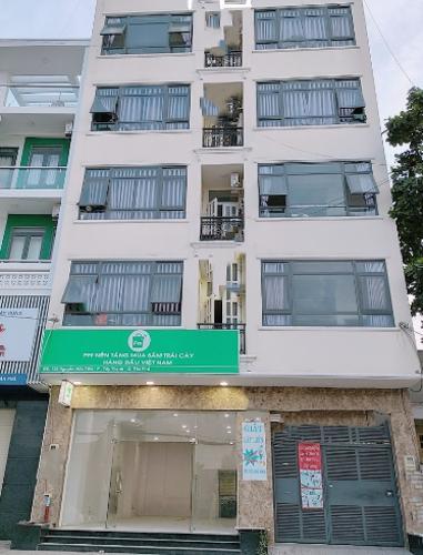 Mặt bằng kinh doanh Quận Tân Phú Mặt bằng kinh doanh đường diện tích 110m2, khu dân cư sầm uất, hiện hữu.