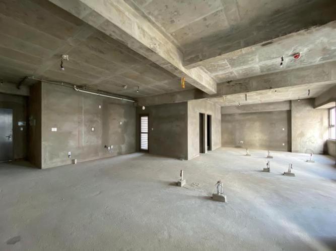 Penthouse Masteri An Phú, không gian thông thoáng, đẳng cấp.