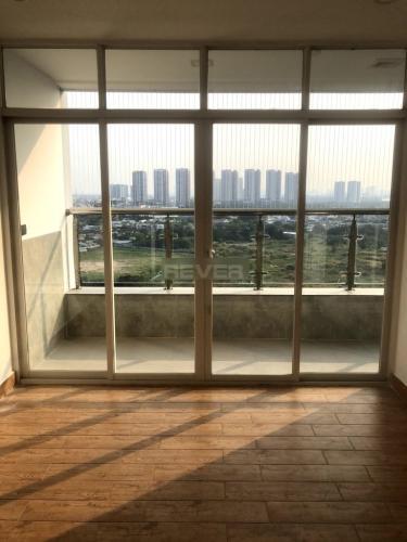 Căn hộ Tầng 10 PetroVietNam Landmark view thoáng mát, nội thất cơ bản.