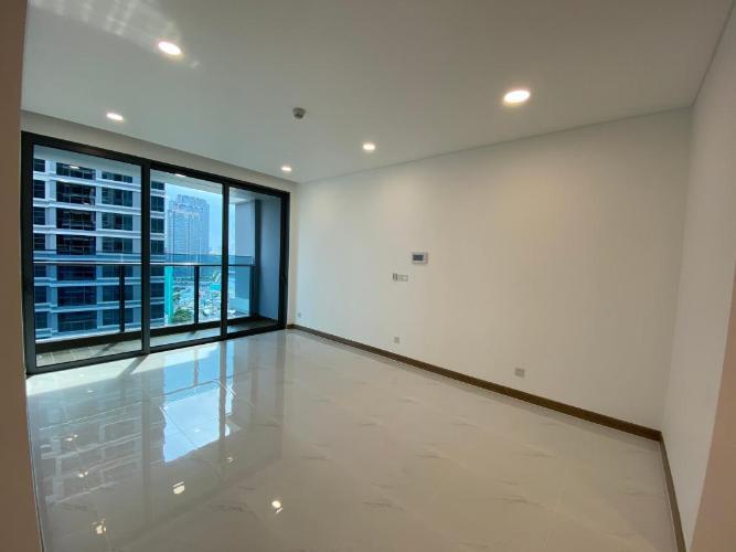 Căn hộ tầng 20 Sunwah Pearl tháp Golden House nội thất cơ bản