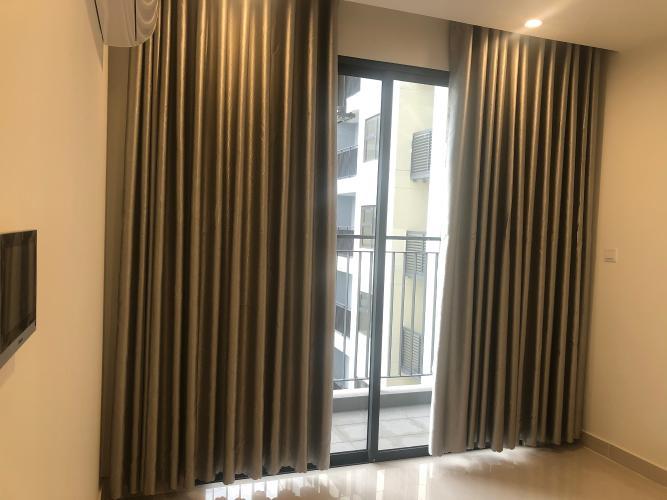 Căn hộ Vinhomes Grand Park tầng 22 view thoáng mát, tiện ích cao cấp.