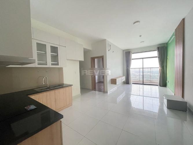 Căn hộ tầng 12 Jamila Khang Điền đầy đủ nội thất, view thoáng mát.