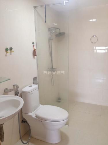 Phòng tắm, Căn hộ Tecco Town, Quận Bình Tân Căn hộ tầng 16 Tecco Town hướng Tây Bắc, đầy đủ nội thất.