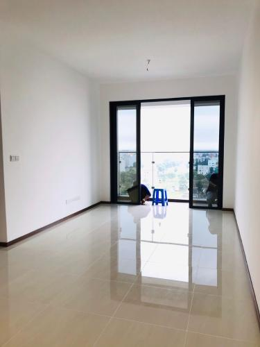 Phòng khách căn hộ ONE VERANDAH Bán căn hộ One Verandah 2 phòng ngủ, diện tích 80m2, view sông thoáng mát