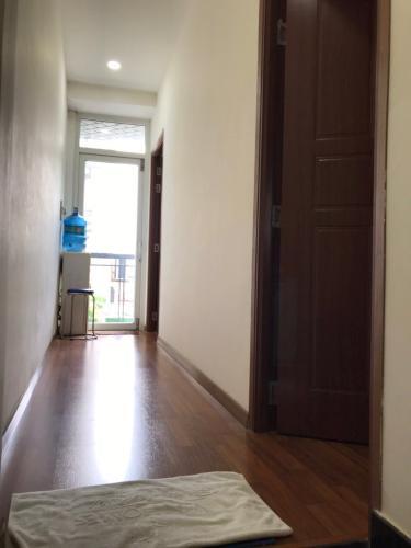 Hành lang nhà phố Lê Đức Thọ, Gò Vấp Nhà phố 1 trệt 1 lầu hướng Đông Bắc, hẻm nội bộ thoáng mát.