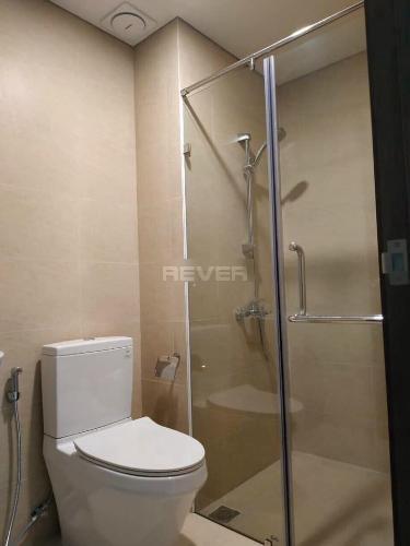 Phòng tắm, căn hộ Opa Boulevard, Dĩ An Căn hộ Opal Boulevard tầng cao hướng Tây Nam, nội thất cơ bản.
