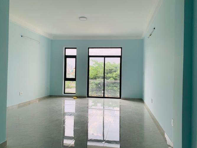 Phòng ngủ nhà phố quận 2 Cho thuê nhà nguyên căn MT Đồng Văn Cống, Quận 2, 4 lầu 1 lửng, giao thông thuận tiện