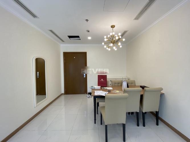 Nội thất căn hộ Vinhomes Central Park , Quận Bình Thạnh Căn hộ tầng 27 Vinhomes Central Park gồm 3 phòng ngủ, đầy đủ nội thất.