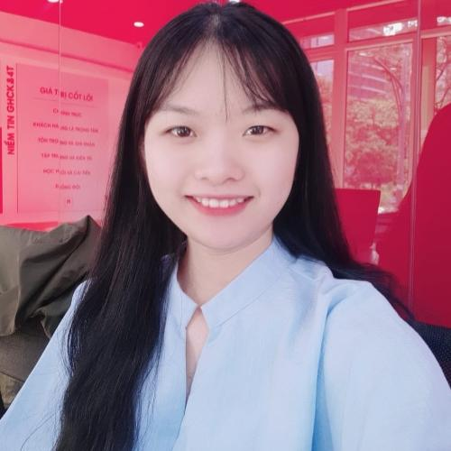Phan Thị Thu Huyền
