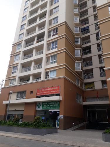 Chung cư Khuông Việt, Tân Phú Căn hộ chung cư Khuông Việt, rộng rãi, thoáng mát