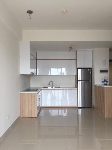 không gian căn hộ The Sun Avenue Căn hộ The Sun Avenue tầng cao, nội thất đầy đủ.
