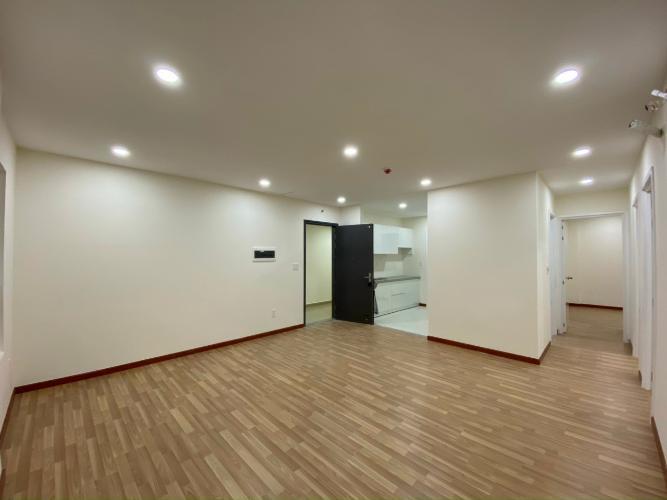 Căn hộ Diamond Riverside tầng 07 nội thất cơ bản