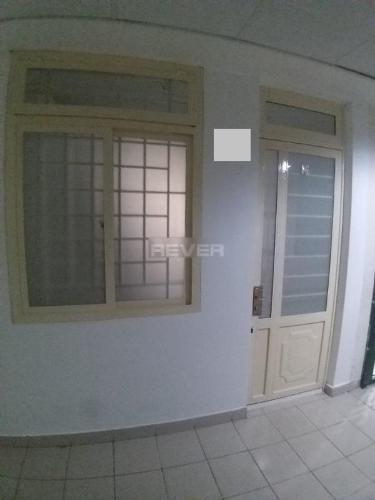 Cửa căn Lofthouse An Hòa 3 Căn hộ chung cư An Hòa 3 tầng 4 kèm nội thất cơ bản.