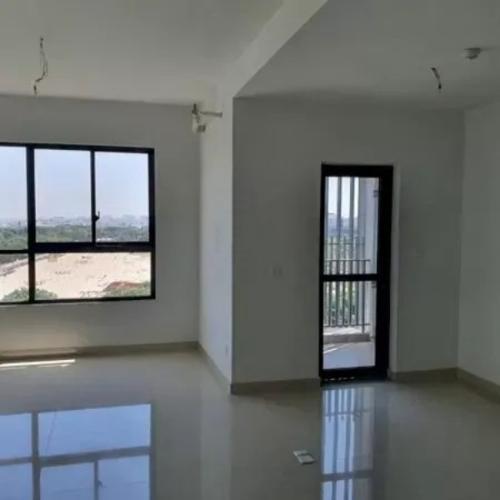 Tầng lửng Celadon City, Tân Phú Căn hộ Duplex Celadon City hướng Tây Bắc, nội thất cơ bản.