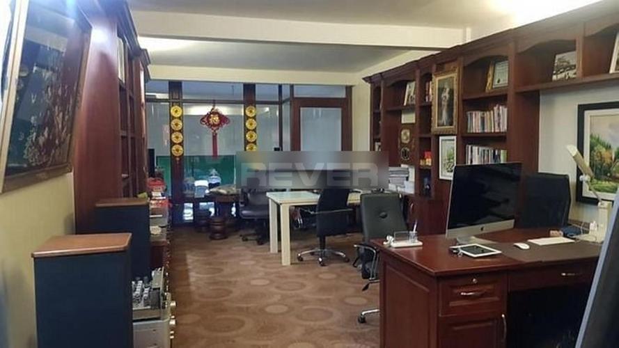 Nhà phố mặt tiền đường Nguyễn Ngọc Nhựt diện tích 78m2, nội thất cơ bản.