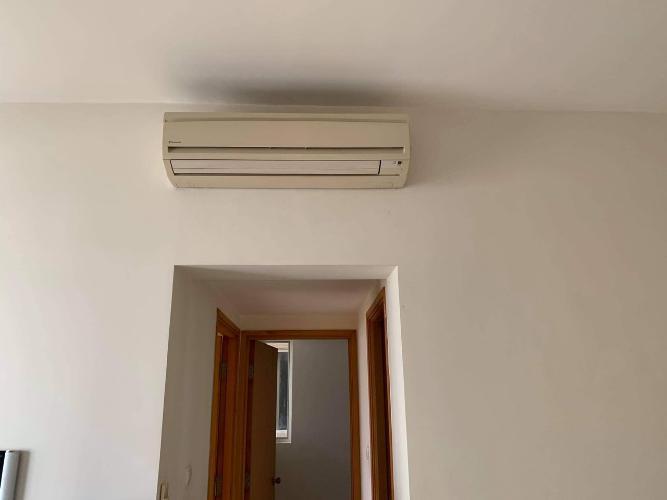 Máy lạnh Saigon Pearl Quận Bình Thạnh Căn hộ Saigon Pearl tầng thấp, nội thất đầy đủ.