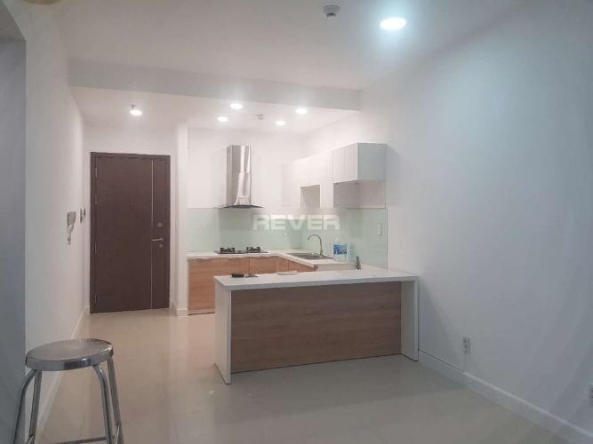 Căn hộ chung cư Galaxy 9 tầng trung, nội thất cơ bản.