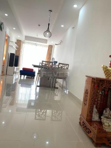 Căn hộ Melody Residences tầng thấp, đầy đủ nội thất hiện đại
