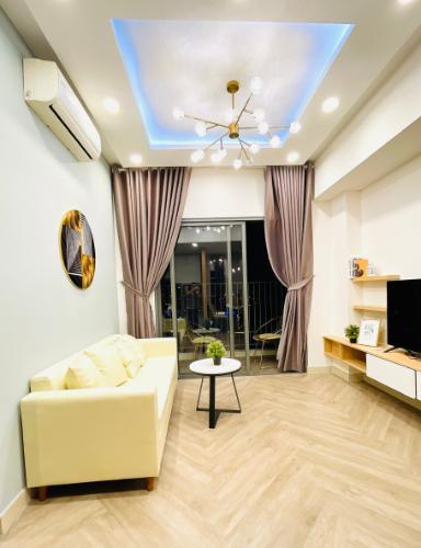 Căn hộ Masteri Thảo Điền ban công hướng Đông Nam, view xa lộ Hà Nội.