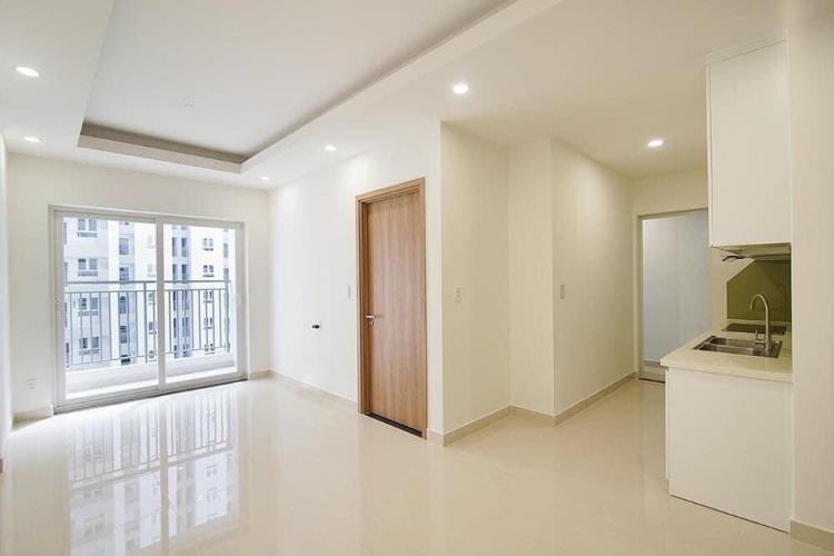 Căn hộ Lavita Charm tầng 10 diện tích 66.35m2, nội thất cơ bản.