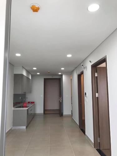 Căn hộ tầng trung River Panorama cùng nội thất cơ bản.