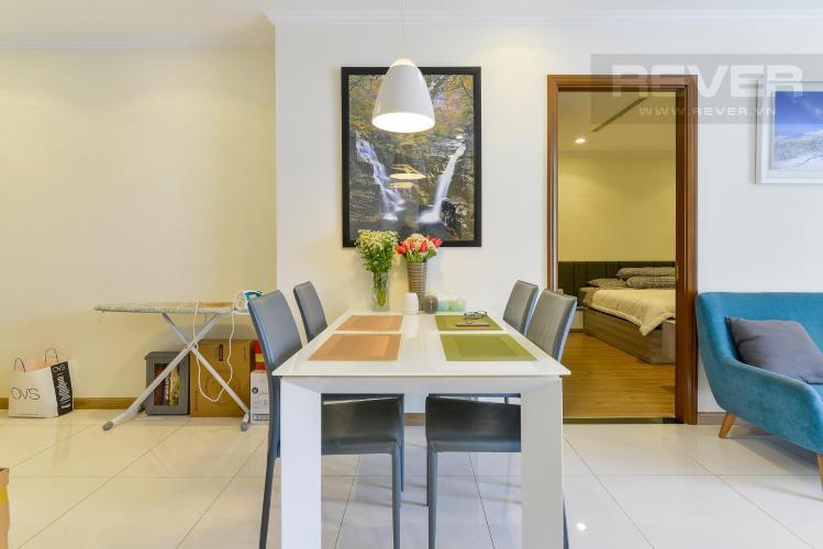can-ho-vinhomes-central-park Bán căn hộ Vinhomes Central Park 3PN, tháp Landmark 3, đầy đủ nội thất, view Bitexco