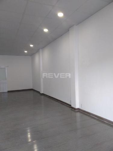 Phòng khách nhà phố Quận Gò Vấp Nhà phố mặt tiền đường Vân Côi diện tích 75m2, pháp lý rõ ràng.