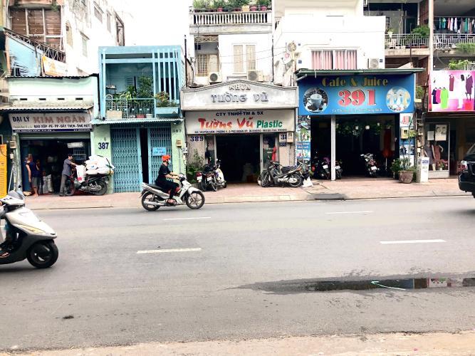 Mặt tiền Nhà phố quận Phú Nhuận Bán nhà phố đường Nguyễn Kiệm, phường 3, quận Phú Nhuận, diện tích đất 136m2, diện tích sàn 224m2.