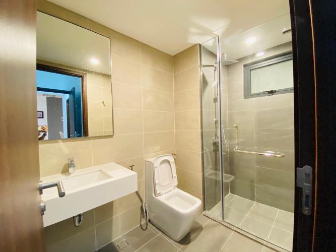 Nhà vệ sinh One Verandah Quận 2 Căn hộ tầng trung One Verandah view thành phố, nội thất đầy đủ