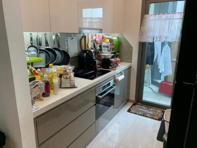 Không gian căn hộ Vinhomes Central Park , Quận Bình Thạnh Căn hộ Vinhomes Central Park có 2 phòng ngủ, bàn giao nội thất đầy đủ.