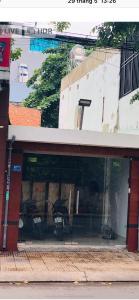 Nhà phố mặt tiền đường Tân Sơn Q.Gò Vấp hướng diện tích đất 59.8m2.