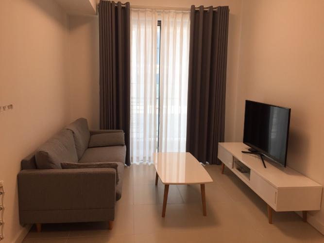 Căn hộ Gateway Thảo Điền, Quận 2 Căn hộ Gateway Thảo Điền đầy đủ nội thất tiện nghi, view nội khu.