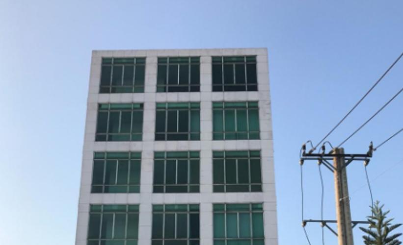 Mặt tiền văn phòng Quận 9 Văn phòng mặt tiền đường Liên Phường diện tích 500m2, tiện ích đầy đủ.