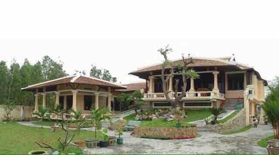 Bán biệt thự vườn đường số 38, phường Hiệp Bình Chánh, Thủ Đức, diện tích 1142m2, sổ hồng chính chủ