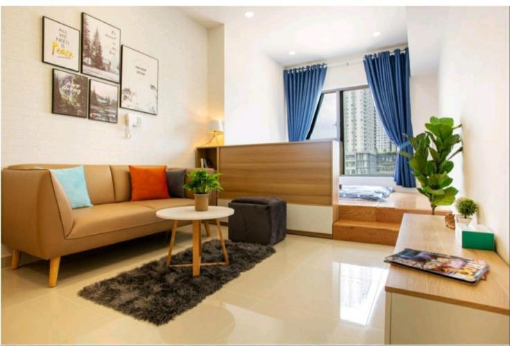 Officetel Sunrise City View đầy đủ nội thất, hướng Đông Nam.