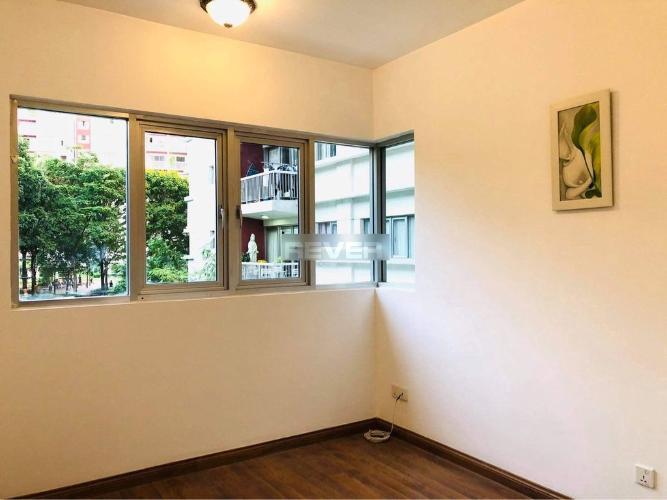 Phòng ngủ Celadon City, Tân Phú Căn hộ Celadon City ban công hướng Tây, không kèm nội thất.