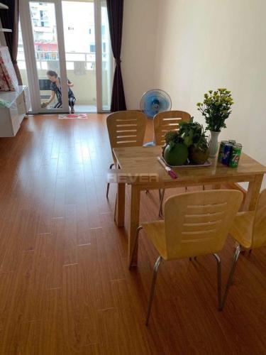 Căn hộ tầng 3 Saigonland Apartment hướng Đông, nội thất đầy đủ.