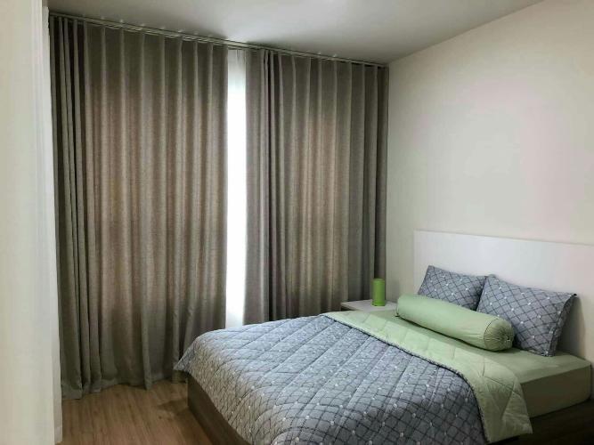 Phòng ngủ căn hộ Vista Verde Quận 2 Căn hộ Duplex Vista Verde tầng trung, đầy đủ nội thất.