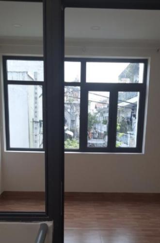 Bán nhà hẻm thông đường Nguyễn Xí, diện tích đất 76.4m2, diện tích sàn 234.9m2, nội thất cơ bản, sổ hồng pháp lý đầy đủ