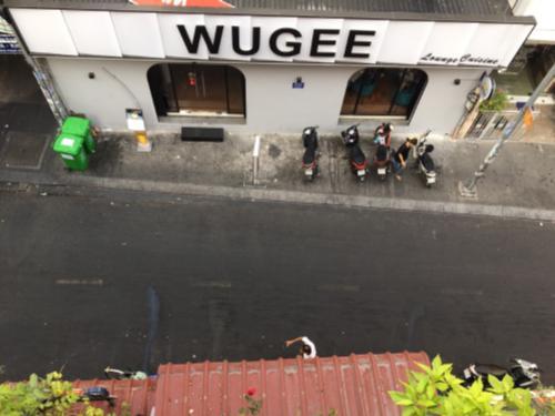 Mặt bằng kinh doanh Đỗ Quang Dầu, Quận 1 Mặt bằng kinh doanh diện tích 40m2, gần phố Tây Bùi Viện.