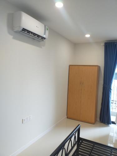 Phòng ngủ căn hộ LAVIDA PLUS Office-tel Lavida Plus nội thất cơ bản, có thể làm văn phòng.