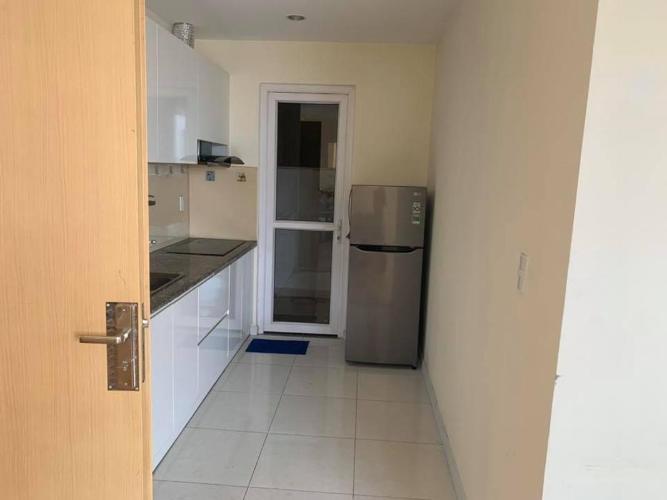Phòng bếp City Gate, Quận 8 Căn hộ City Gate view thành phố, bàn giao nội thất cơ bản.