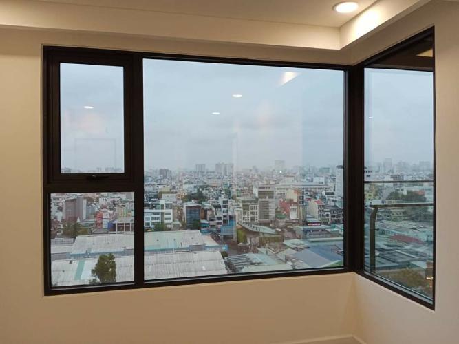 Bán căn hộ 1PN Kingdom 101, block C, nội thất cơ bản, view đường Thành Thái