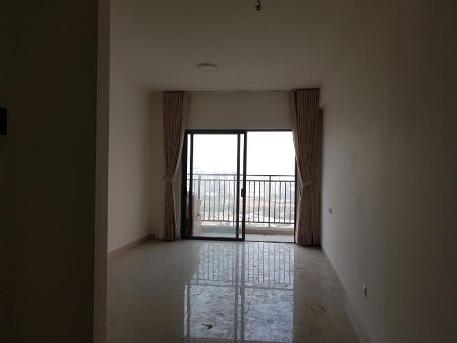 Căn hộ tầng 29 The Sun Avenue nội thất cơ bản, view thoáng mát